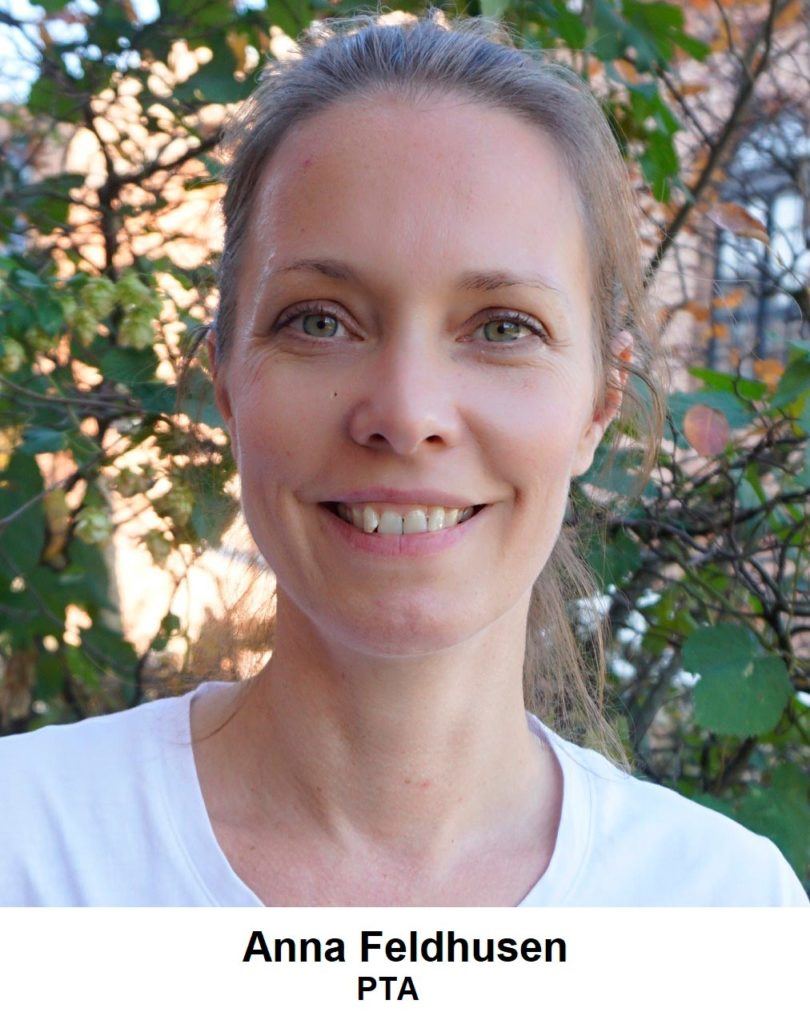 Anna Feldhusen