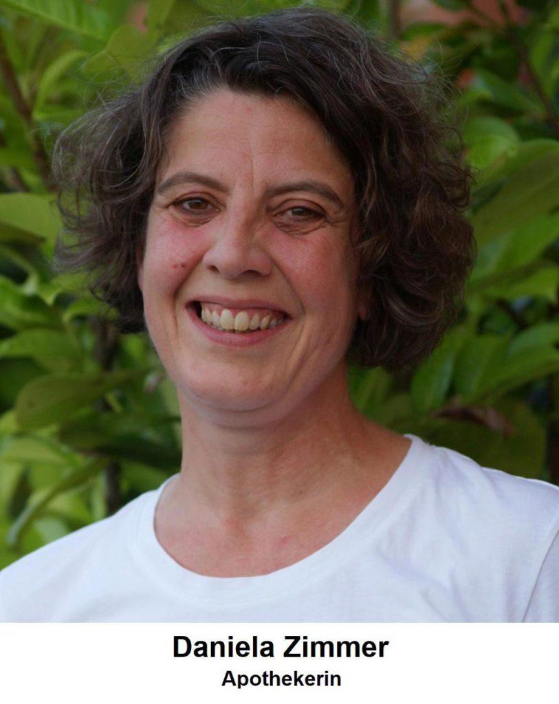 Daniela Zimmer
