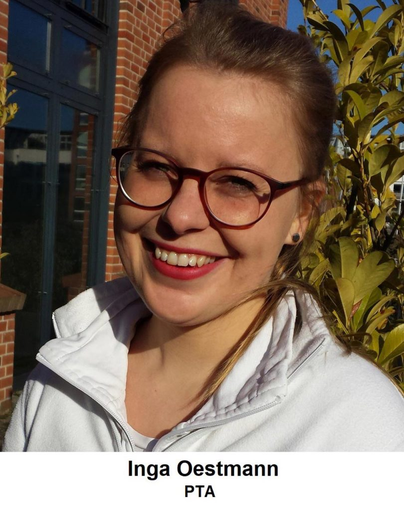 Inga Oestermann