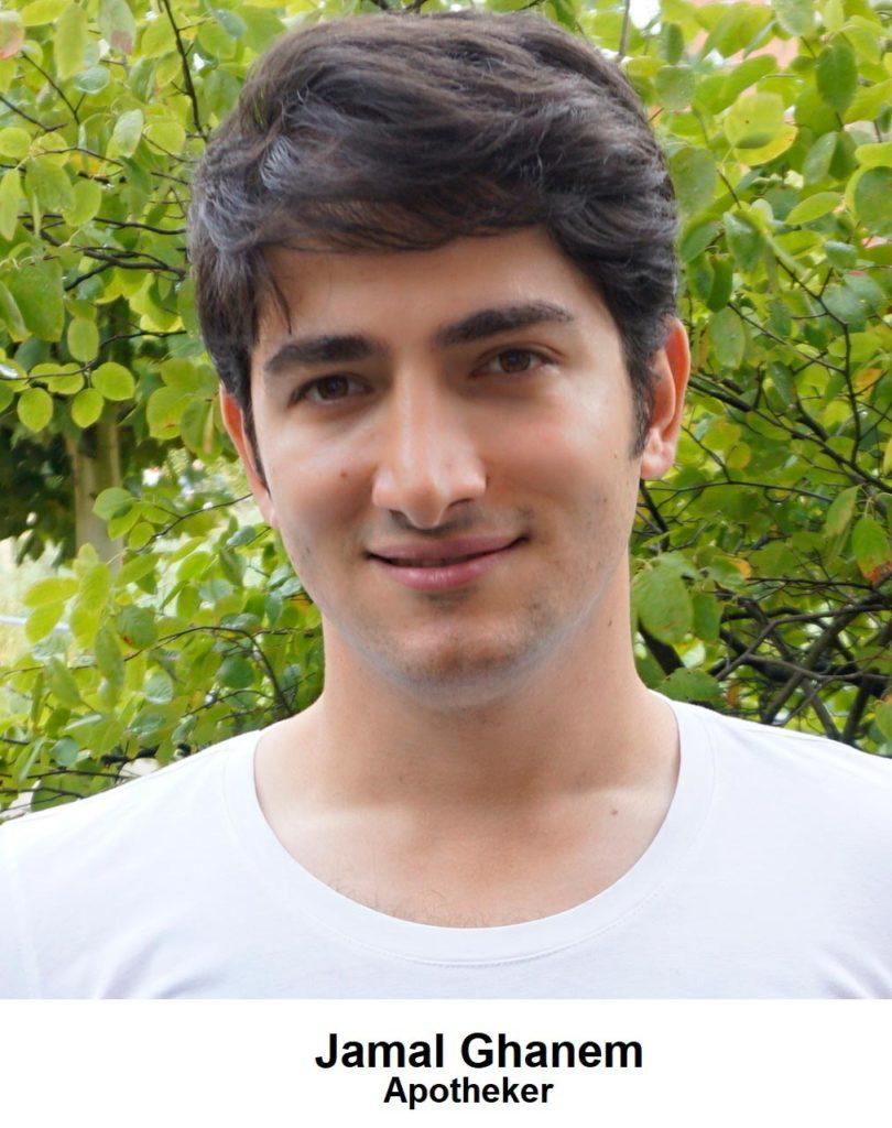 Jamal Ghanem
