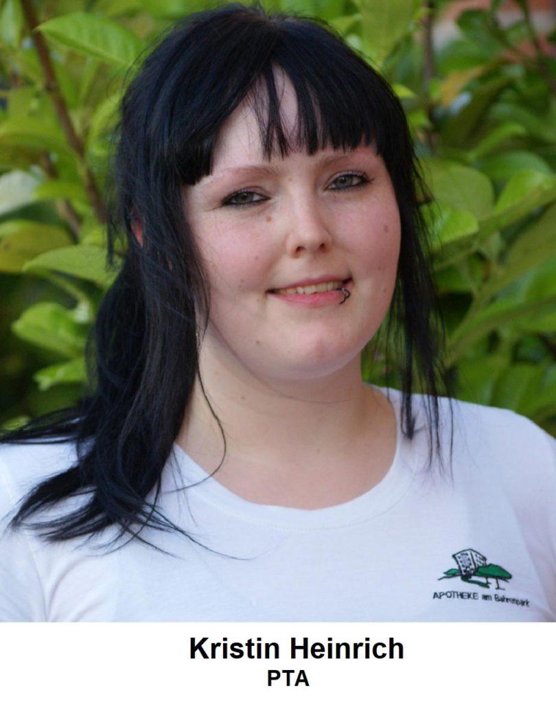 Kristin Heinrich