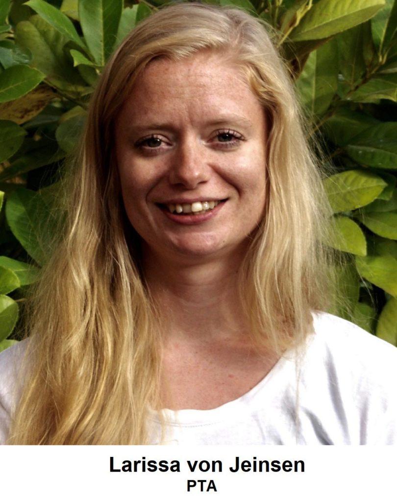 Larissa von Jeinsen