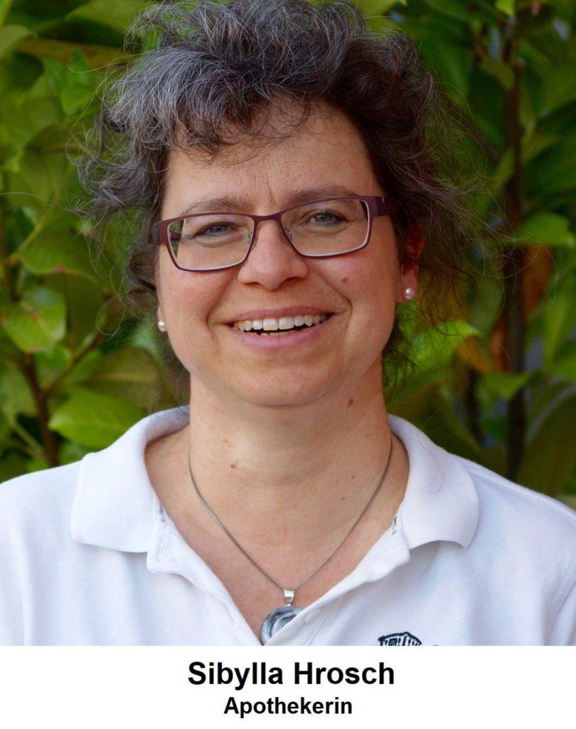 Sibylla Hrosch