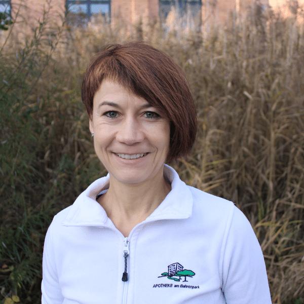 Ulrike Hahn - Apothekerin